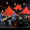 Star-studded Jazz concert in Osaka Castle Park