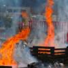 Hoshi Matsuri Fire Ceremony