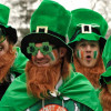 Going Green for St. Patrick's Day