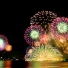 2015 Lake Biwa Fireworks Display