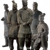 The Great Terracotta Army of China's First Emperor