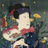 From the Collection of the Museum of Fine Arts, Boston: Kuniyoshi & Kunisada