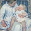 Mary Cassatt Retrospective