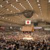 New Hero Headlines Sumo's Return to Osaka
