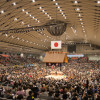 New Hero Headlines Sumo's Return to Osaka