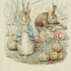 The Peter Rabbit Exhibition – Celebrating the 150th Anniversary of Beatrix Potter's Birth