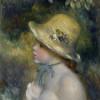 Bonjour Monsieur Renoir; Renoir et Umehara – Joie de Peindre