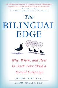 bilingual edge pb c