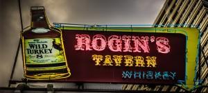Rogin's Whiskey Tavern