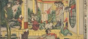 00 Hyakumonogatari-Hokusai