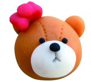 wagashi-bear