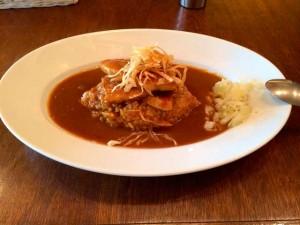 Irish-curry